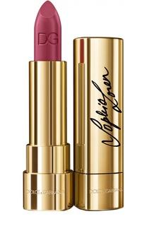 Губная Помада Sophia Loren Dolce&Gabbana Dolce&;Gabbana