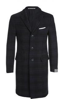 Пальто с платком Cantarelli
