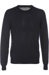Пуловер вязаный Bottega Veneta