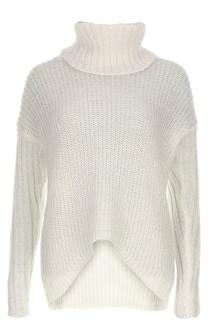 Пуловер вязаный Deha