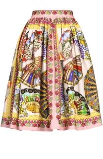 Юбка Dolce&Gabbana Dolce&;Gabbana