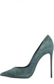 Зеленые Туфли Le Silla