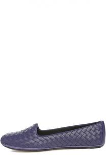 Туфли домашние Bottega Veneta