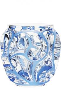 Ваза Tourbillons Lalique