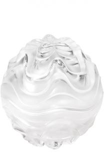 Шкатулка Vibration Lalique