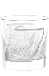 Стакан для ликёра Owl Lalique