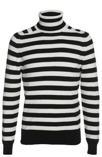 Пуловер Saint Laurent