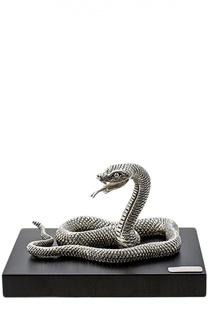 Скульптура Змея Tsar