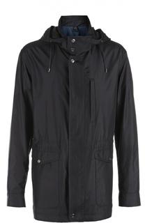 Куртка с капюшоном Brioni