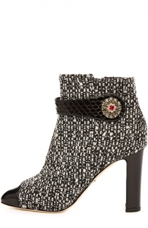 Ботильоны Dolce&Gabbana Dolce&;Gabbana