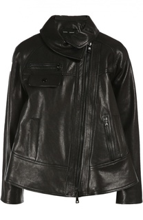 Куртка кожаная Proenza Schouler