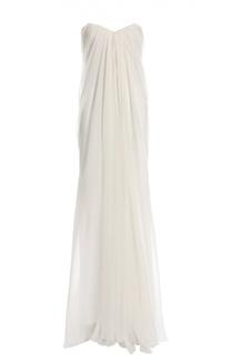 Платье вечернее Alexander McQueen