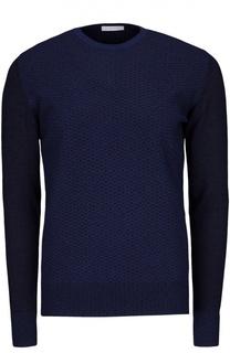 Пуловер вязаный Cortigiani