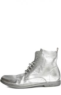 Ботинки Marsell