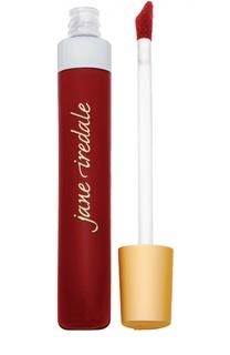 Блеск для губ Яблочный пунш Lip Gloss Crabapple Jane Iredale