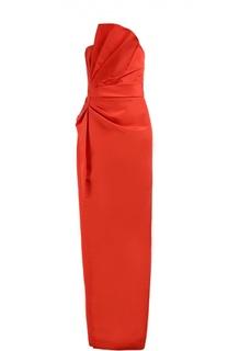 Платье вечернее J.Mendel