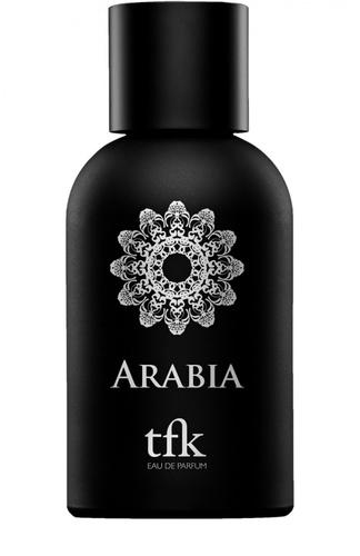 Парфюмерная вода-спрей Arabia The Fragrance Kitchen