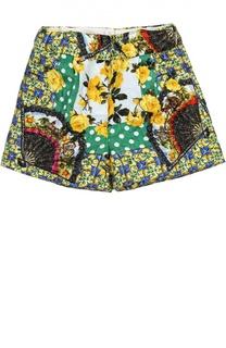 Шорты Dolce&Gabbana Dolce&;Gabbana