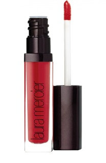 Блеск для губ Lip Glace Poppy Laura Mercier