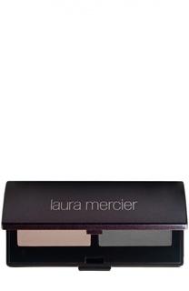 Тени для бровей brow Power Duo Deep Blonde Laura Mercier