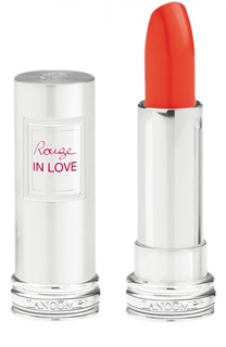 Помада для губ Rouge In Love 146B Miss Coquelicot Lancome