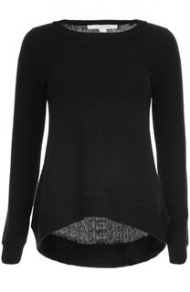Пуловер вязаный Diane Von Furstenberg