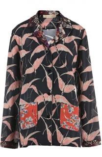 Блуза домашняя Valentino
