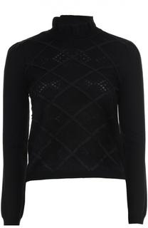 Пуловер вязаный R.E.D. Valentino