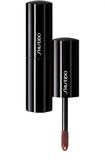 Помада-блеск Lacquer Rouge BR 616 Shiseido