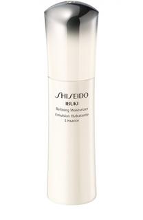 Выравнивающая и увлажняющая эмульсия iBuki Shiseido