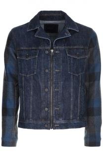Куртка джинсовая Lanvin