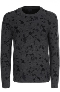 Пуловер вязаный Lanvin Contemporary