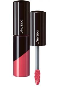 Блеск для губ Lacquer Gloss PK 304 Shiseido