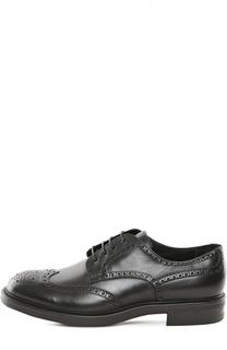 Туфли W.Gibbs