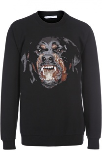 Пуловер джерси Givenchy