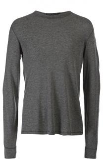 Пуловер джерси Ralph Lauren