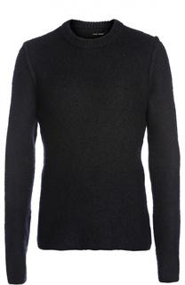Пуловер вязаный Isabel Benenato