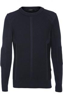Пуловер вязаный Belstaff