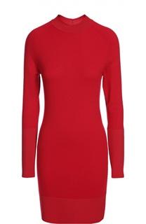 Платье вязаное Balenciaga