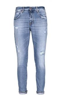 Джинсы 2 Men Jeans