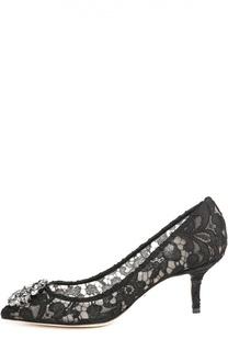 Туфли Dolce&Gabbana Dolce&;Gabbana