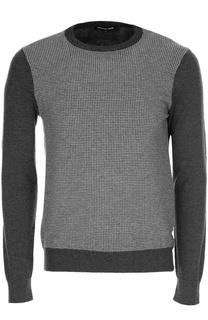 Пуловер вязаный Michael Kors
