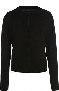 Куртка замшевая DROMe