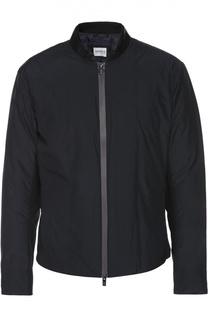 Куртка-бомбер Armani Collezioni