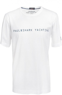 Футболка джерси Paul&Shark Paul&;Shark