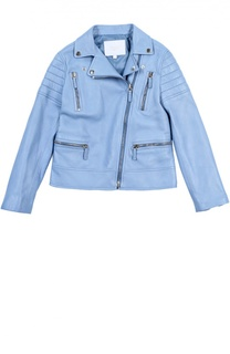 Куртка кожаная Gucci