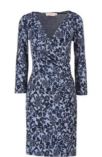 Платье джерси Tory Burch