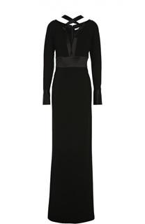Платье вечернее Givenchy