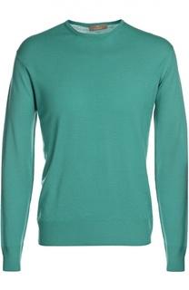 Пуловер вязаный Cruciani
