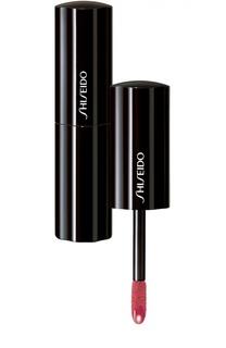 Помада-блеск Lacquer Rouge RD321 Shiseido